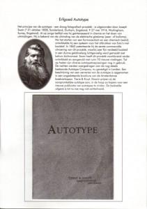Autotype