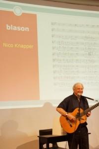 Blason Nico Knapper WvR