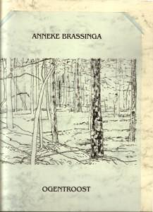 Brassinga Ogentroost