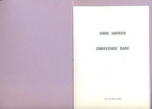 Warren 02 titel