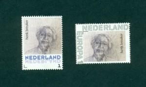 breuker postzegels
