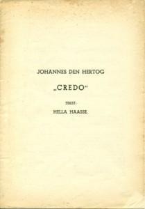 credo 01