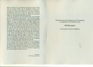 stalenboek deel tekst