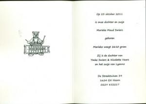tekstbladen, 27-10-2011