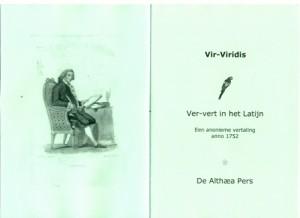 vis-viridis titel