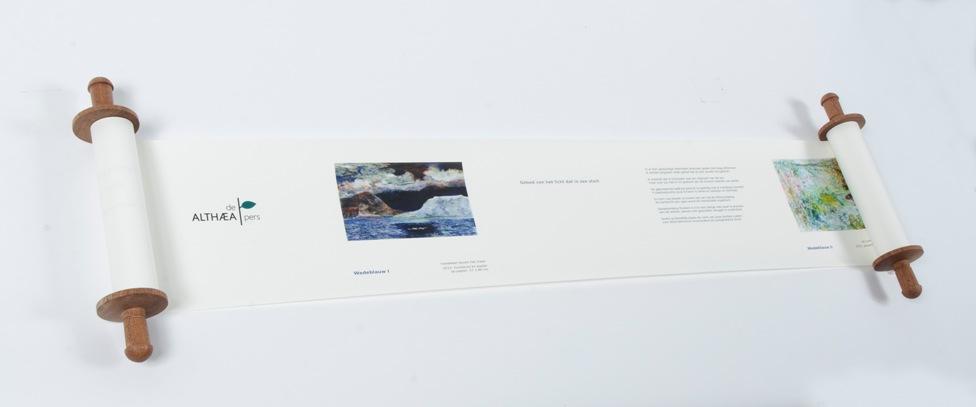 Drei Tonk - acht gedichten van Tomas Lieske bij acht Wedeblauwtekeningen van Johan Breuker, 2014