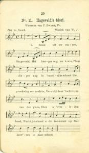 gaudeamus lied Hageveld web