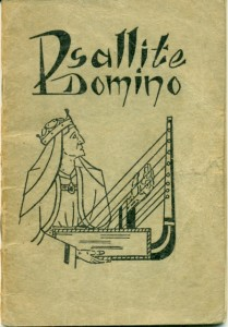 psallite domino web