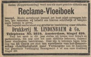 Het nieuws van den dag, 10-01-1905