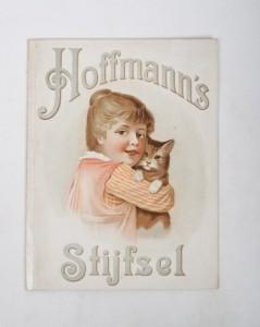 vloeiboek Hoffmann's Stijfsel